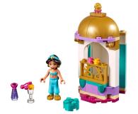 LEGO Disney Princess Wieżyczka Dżasminy - 467557 - zdjęcie 2