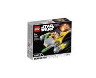 LEGO Star Wars Naboo Starfighter - 467608 - zdjęcie 1