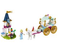 LEGO Disney Princess Przejażdżka karetą Kopciuszka - 467558 - zdjęcie 2