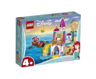 LEGO Disney Princess Nadmorski zamek Arielki - 467559 - zdjęcie 1