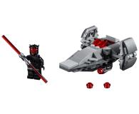 LEGO Star Wars Sith Infiltrator - 467609 - zdjęcie 2