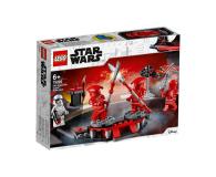 LEGO Star Wars Elitarni gwardziści pretorianie - 467611 - zdjęcie 1