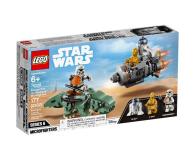 LEGO Star Wars Kapsuła ratunkowa kontra Dewback - 467614 - zdjęcie 1