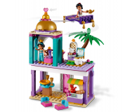 LEGO Disney Princess Pałacowe przygody Aladyna Jasminy - 467561 - zdjęcie 4