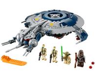 LEGO Star Wars Okręt bojowy droidów - 467617 - zdjęcie 2