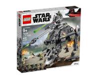 LEGO Star Wars Maszyna krocząca AT-AP - 467618 - zdjęcie 1