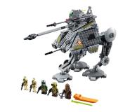 LEGO Star Wars Maszyna krocząca AT-AP - 467618 - zdjęcie 2