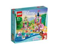 LEGO Disney Princess Królewskie przyjęcie - 467563 - zdjęcie 1