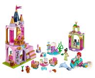 LEGO Disney Princess Królewskie przyjęcie - 467563 - zdjęcie 2