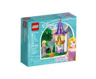 LEGO Disney Princess Wieżyczka Roszpunki - 467565 - zdjęcie 1