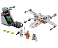 LEGO Star Wars Atak myśliwcem X-Wing - 467619 - zdjęcie 2