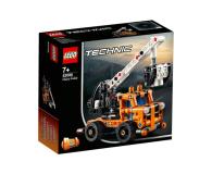 LEGO Technic Ciężarówka z wysięgnikiem - 467566 - zdjęcie 1