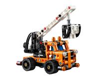 LEGO Technic Ciężarówka z wysięgnikiem - 467566 - zdjęcie 2