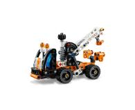 LEGO Technic Ciężarówka z wysięgnikiem - 467566 - zdjęcie 3