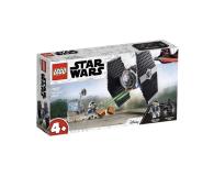 LEGO Star Wars Atak myśliwcem TIE - 467622 - zdjęcie 1
