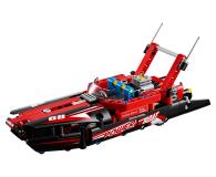 LEGO Technic Motorówka - 467567 - zdjęcie 2