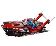 LEGO Technic Motorówka - 467567 - zdjęcie 3