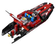 LEGO Technic Motorówka - 467567 - zdjęcie 4