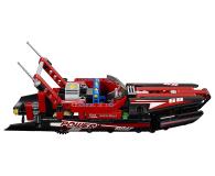 LEGO Technic Motorówka - 467567 - zdjęcie 5