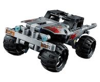 LEGO Technic Monster truck złoczyńców - 467568 - zdjęcie 2