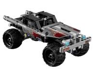 LEGO Technic Monster truck złoczyńców - 467568 - zdjęcie 3