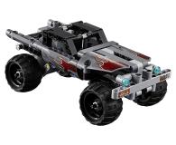 LEGO Technic Monster truck złoczyńców - 467568 - zdjęcie 5
