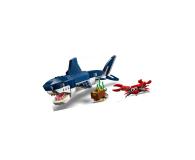 LEGO Creator Morskie stworzenia - 467550 - zdjęcie 3