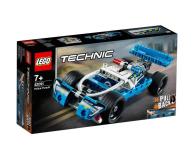 LEGO Technic Policyjny pościg - 467570 - zdjęcie 1