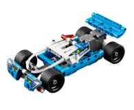 LEGO Technic Policyjny pościg - 467570 - zdjęcie 2