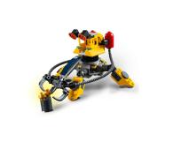 LEGO Creator Podwodny robot - 467552 - zdjęcie 4