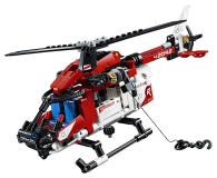 LEGO Technic Helikopter ratunkowy - 467571 - zdjęcie 3