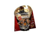 LEGO Ninjago Spinjitzu Cole - 467593 - zdjęcie 1