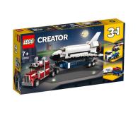 LEGO Creator Transporter promu - 467553 - zdjęcie 1