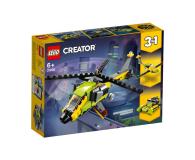LEGO Creator Przygoda z helikopterem - 467554 - zdjęcie 1