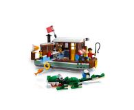 LEGO Creator Łódź mieszkalna - 467555 - zdjęcie 3