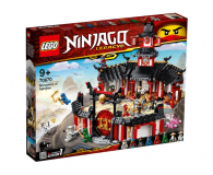 LEGO Ninjago Klasztor Spinjitzu - 467606 - zdjęcie 1