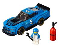 LEGO Speed Champions Chevrolet Camaro ZL1 - 467627 - zdjęcie 2
