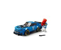 LEGO Speed Champions Chevrolet Camaro ZL1 - 467627 - zdjęcie 3