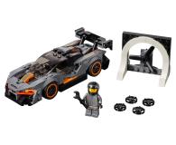 LEGO Speed Champions McLaren Senna - 467630 - zdjęcie 2
