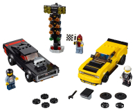 LEGO Speed Champions Dodge Challenger i Dodge Charger - 467632 - zdjęcie 2