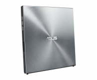 ASUS SDRW-08U5S Slim USB 2.0 srebrny BOX - 151788 - zdjęcie 3