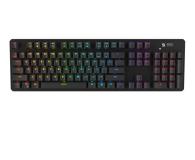 SPC Gear GK540 Magna Kailh Red RGB - 468793 - zdjęcie 1