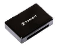 Transcend Czytnik kart CFast 2.0 USB 3.0 - 468487 - zdjęcie 2