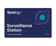 Synology Licencja Camera License Pack (1 dodatkowa kamera) - 223018 - zdjęcie 1