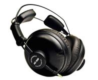 Superlux HD669 czarne - 253117 - zdjęcie 1