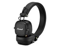 Marshall Major III Bluetooth Czarne  - 434481 - zdjęcie 1