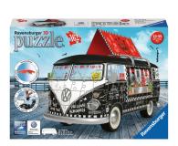 Ravensburger 3D VW bus T1 Food Truck 162 el. - 470046 - zdjęcie 1