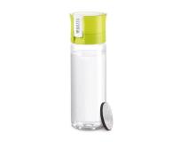 Brita Butelka filtrująca FILL&GO VITAL 0,6L limonkowa - 300812 - zdjęcie 1