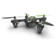 Hubsan X4 CAM HD H107C czarno-zielony - 464540 - zdjęcie 3