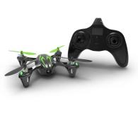 Hubsan X4 CAM HD H107C czarno-zielony - 464540 - zdjęcie 5